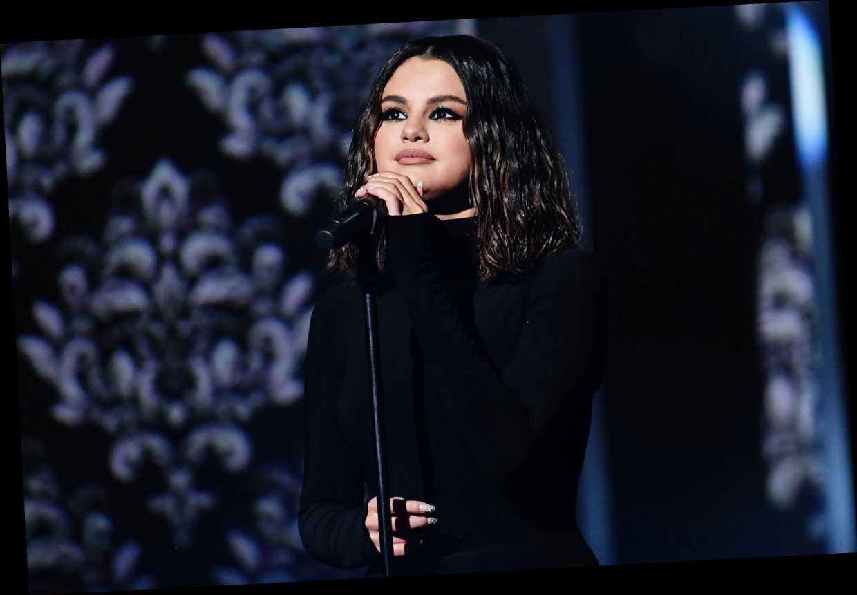RS Charts: Selena Gomez's 'Rare' Edges Out Roddy Ricch for Number One on RS 200