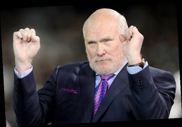 Terry Bradshaw to Get His Own E! Reality Show, 'The Bradshaw Bunch'