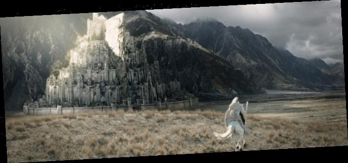 Amazon Announces Its 'Lord of the Rings' Cast Members, Which Are Mostly New Faces