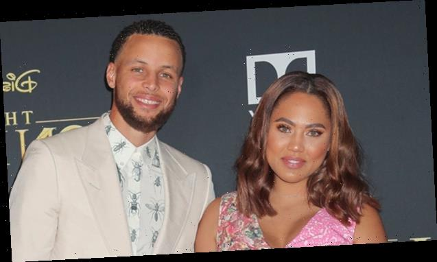 Ayesha Curry Makes Funny Faces With Her Daughter Riley, 7, & Fans React — 'Stunning Like Mommy'
