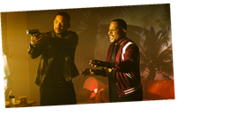 Can 'Bad Boys For Life' Keep The Sony Franchise Alive? – Box Office Preview