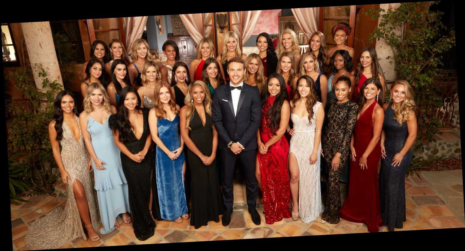 'The' Bachelor Is Airing Two Episodes on Two Different Days Next Week