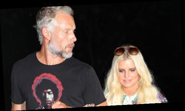 Jessica Simpson Reveals How Her Husband Eric Johnson Helped Her Get Sober