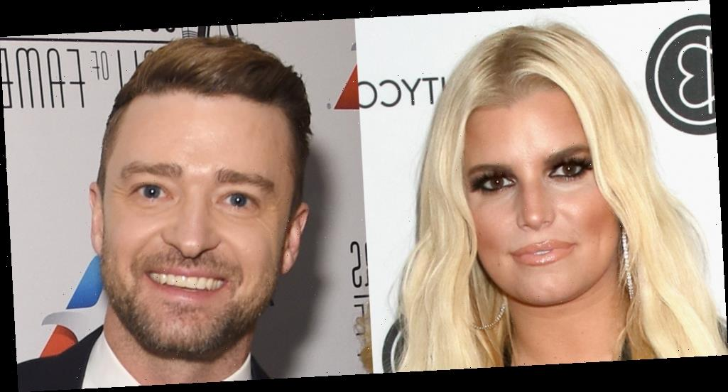 Jessica Simpson Revealed She Kissed Justin Timberlake After Nick Lachey Divorce & Ryan Gosling Is Also Involved…