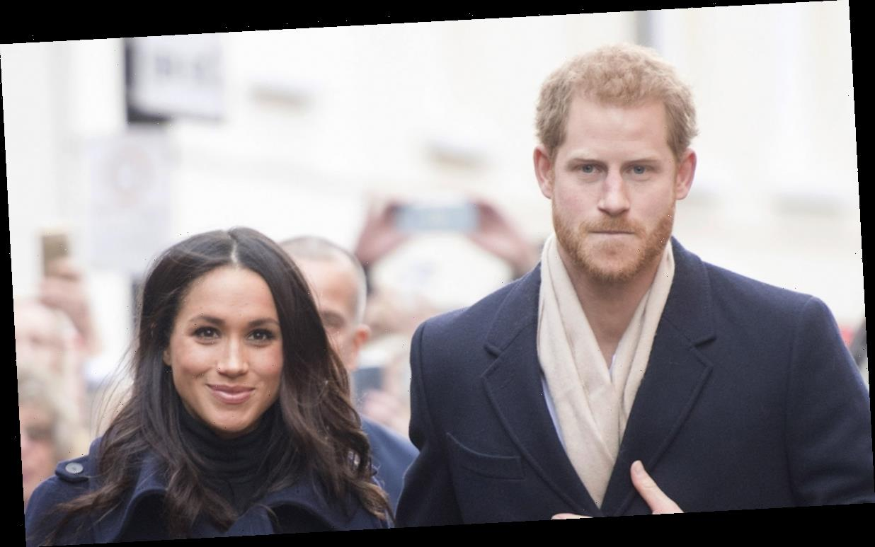 Here's Which 2 Royals Might Replace Prince Harry & Meghan Markle