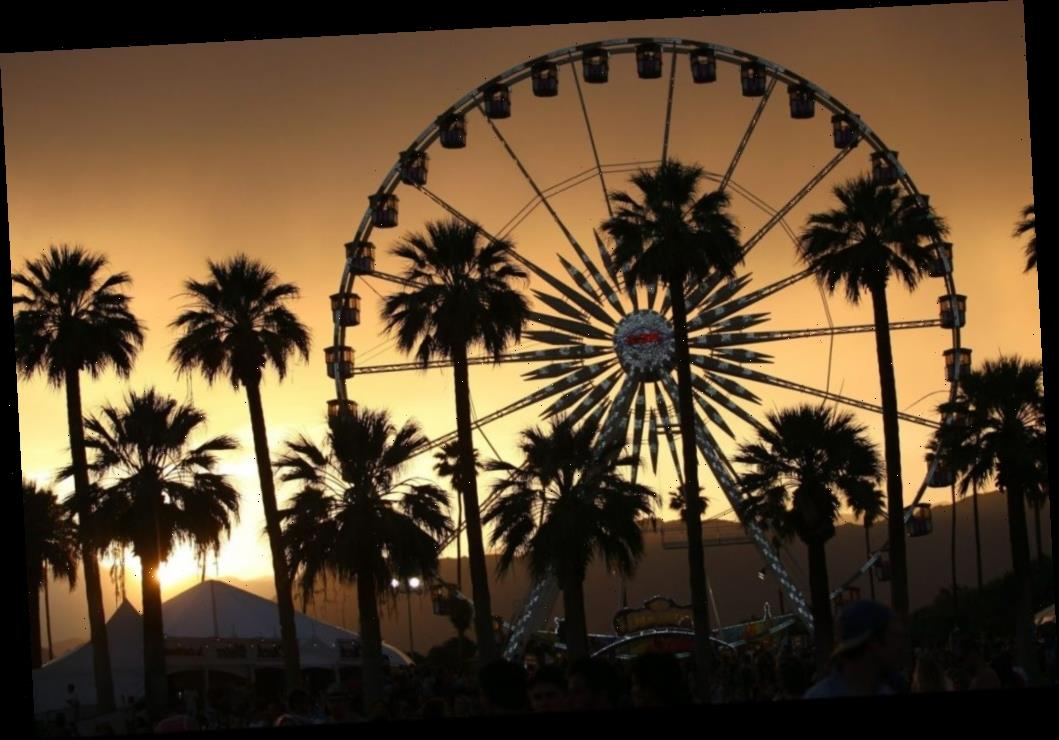 Coachella Weekend One Sold Out – Weekend Two Presale Starts Monday
