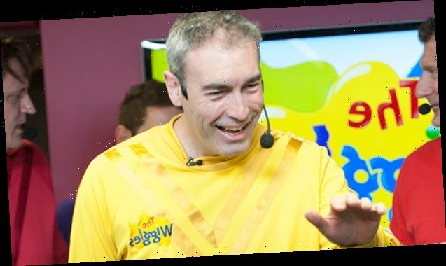 Greg Page: 5 Things To Know About OG Wiggles Star, 48, Who Collapsed During Benefit Concert