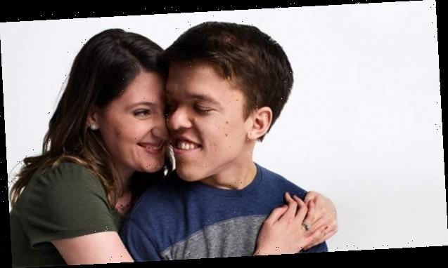 Tori Roloff Confirms Newborn Daughter Lilah Is A Little Person: It's Why C-Section Was Needed
