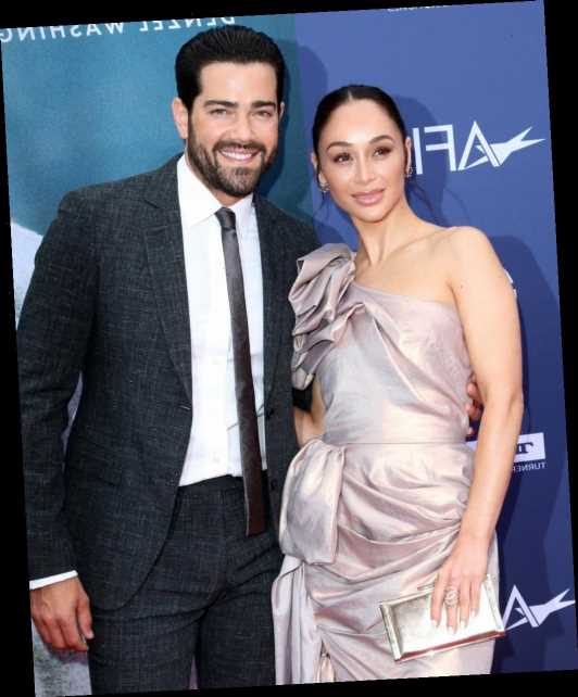 Does anyone care about Jesse Metcalfe & Cara Santana's messy breakup?