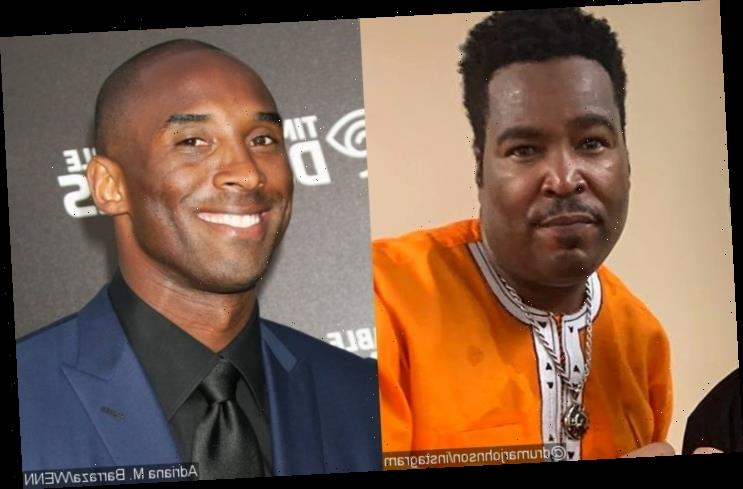 Dr. Umar Johnson Dragged for His Kobe Bryant Death Conspiracy Theory