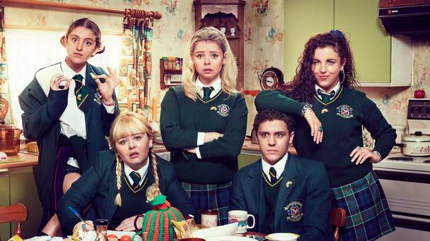 'Movie version of Derry Girls on cards', says writer Lisa McGee