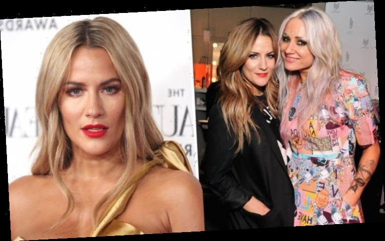 Caroline Flack's best pal who stayed with her before death speaks out: 'Till the end'