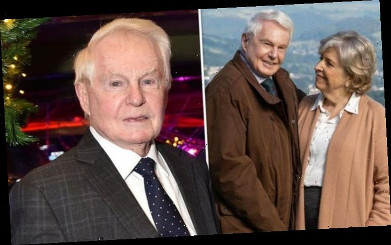 Derek Jacobi: Last Tango in Halifax star opens up on dementia fears in candid admission