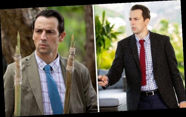 Death in Paradise season 9: Will DI Neville Parker be the last detective on the show?