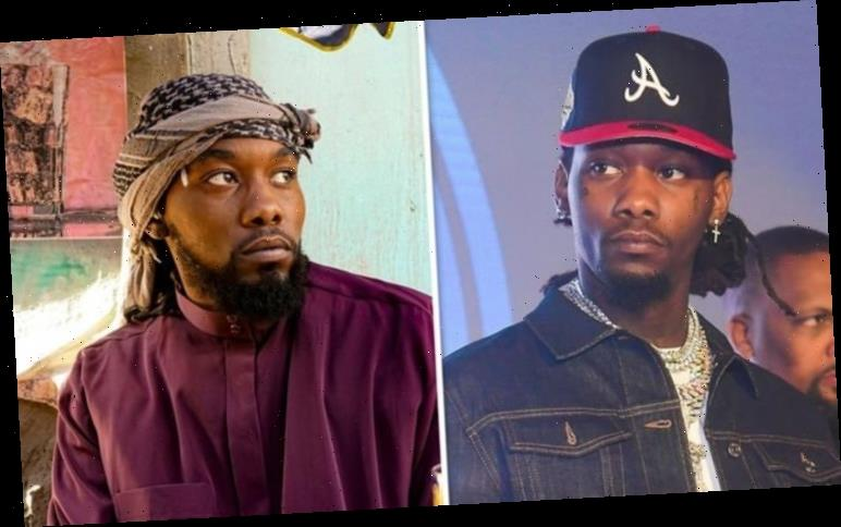 NCIS Los Angeles cast: Who will rapper Offset play on NCIS: LA?