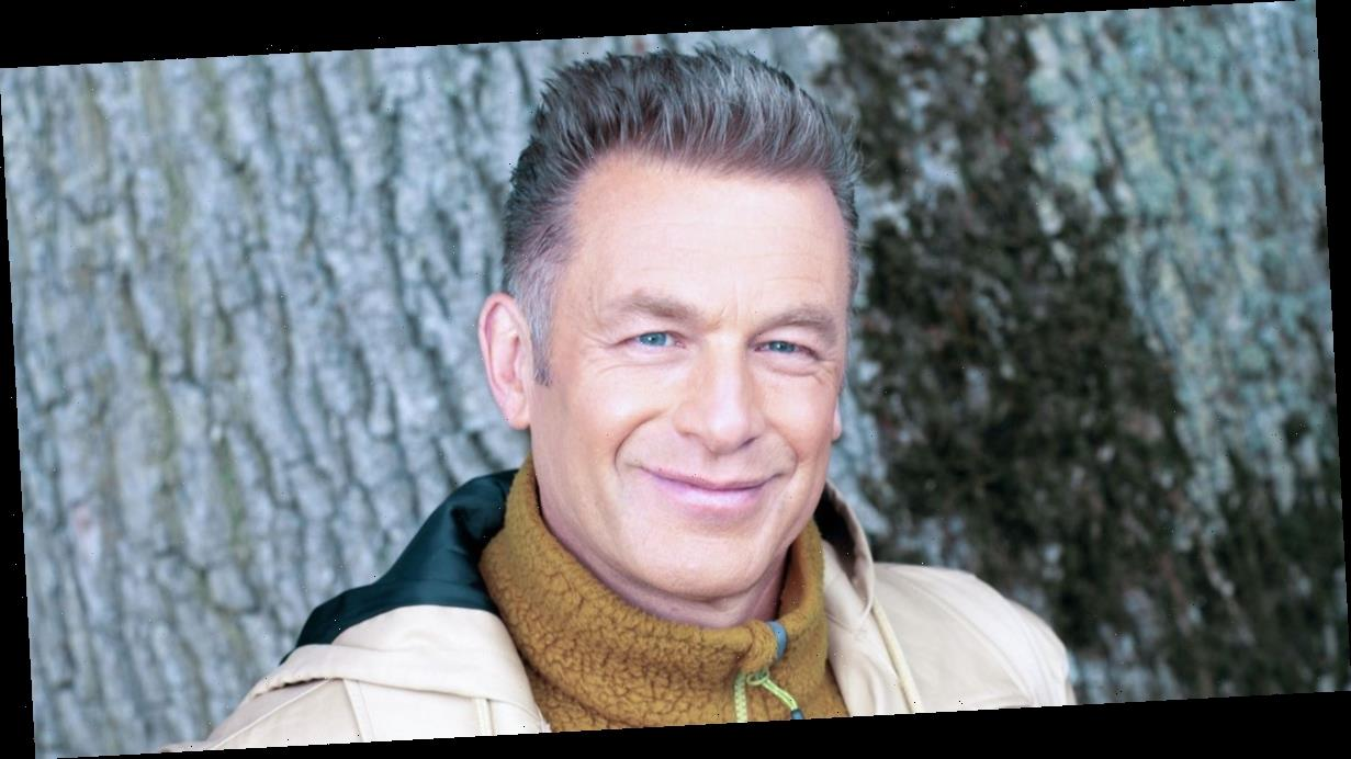 Springwatch star Chris Packham terrorised with dead badger hanging from his gate