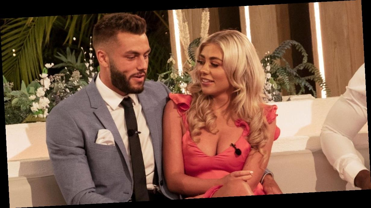 Love Island winner Paige Turley 'considered keeping £50k cash prize for herself'
