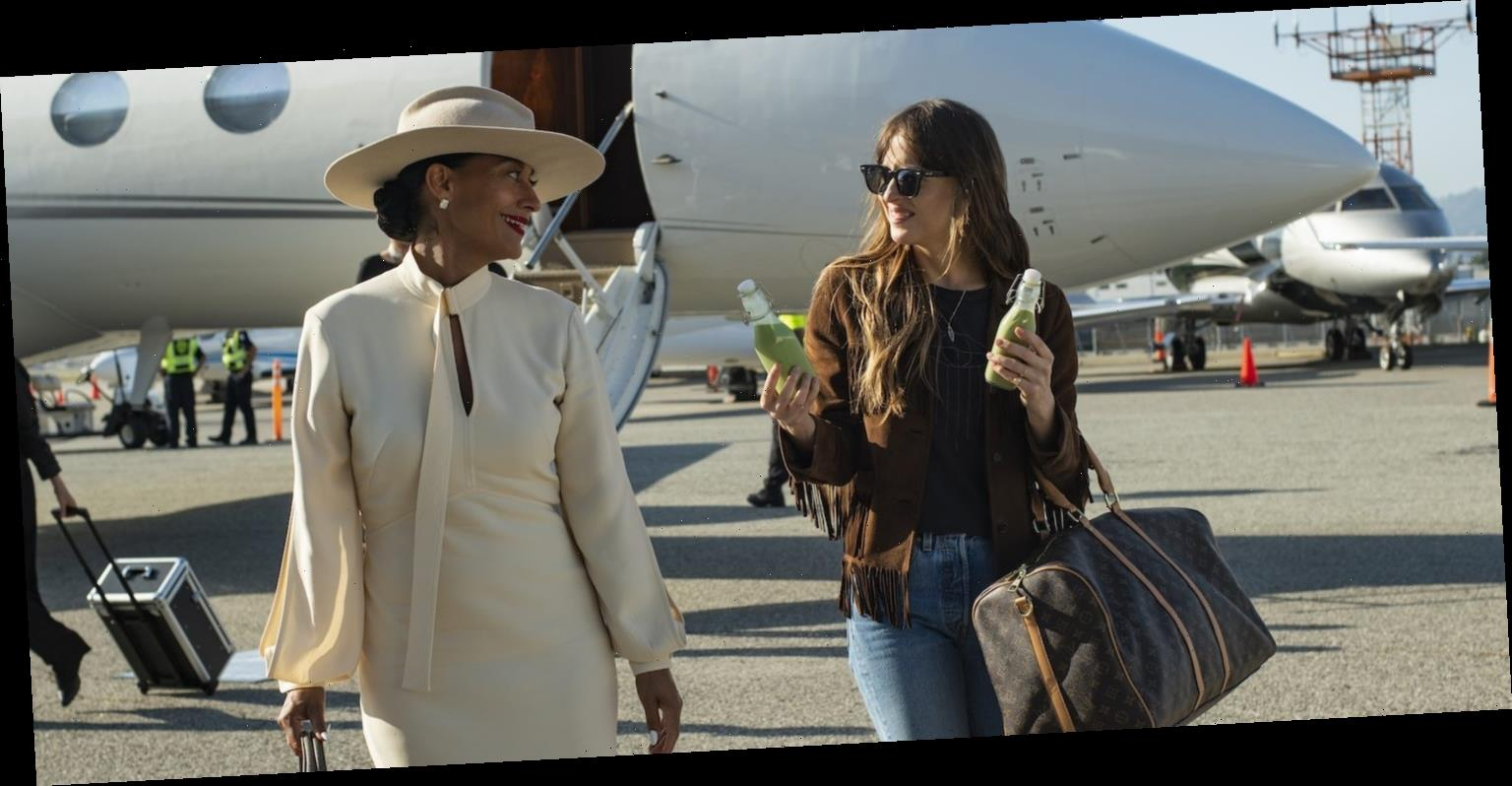 'The High Note' Trailer: Dakota Johnson is the Ambitious Assistant to Tracee Ellis Ross' Pop Diva