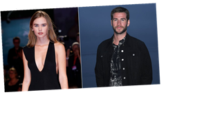 Liam Hemsworth and Gabriella Brooks's Relationship Timeline Is Mysterious but Adorable
