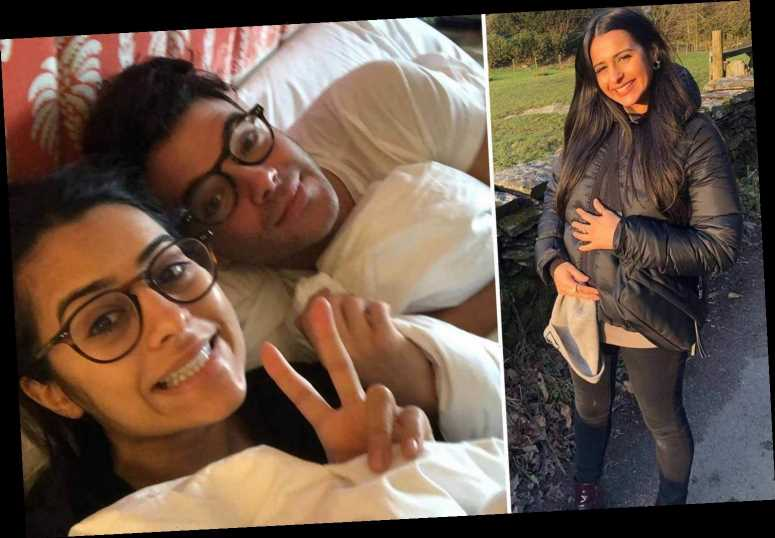 Coronation Street's Sair Khan forced to deny that she's pregnant after being pictured in bed with a male pal – The Sun