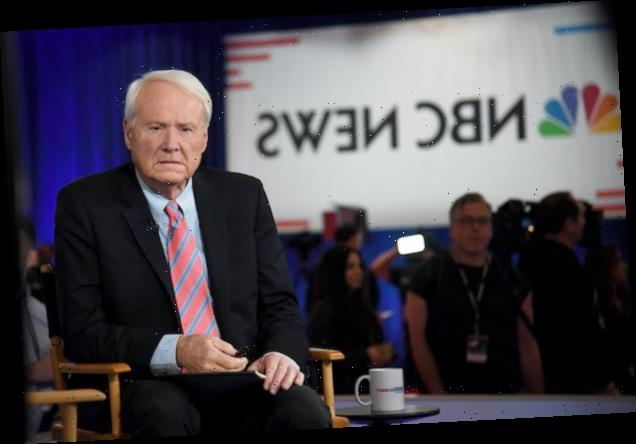 Journalist Accuses MSNBC's Chris Matthews of Making 'Inappropriate' Comments to Her
