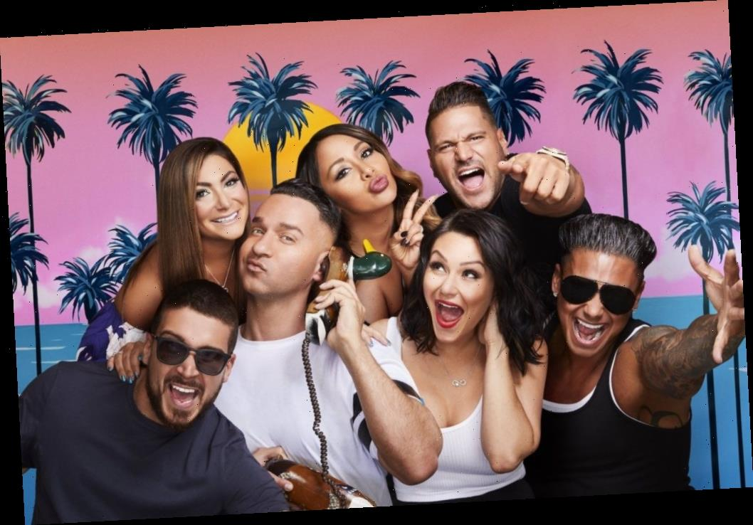 'Jersey Shore: Family Vacation': 'Only In Jersey' Recap
