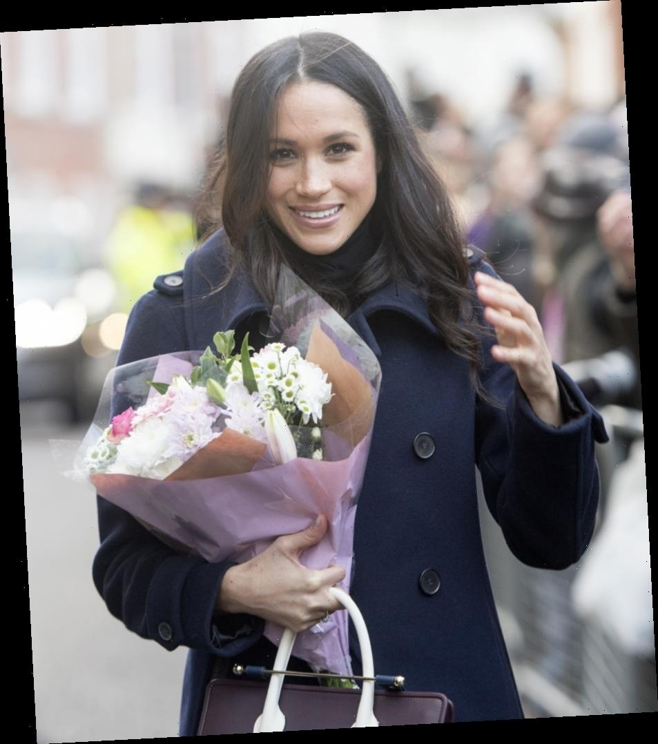 DM: Duchess Meghan told friends she'll 'rise above the jealousy & pettiness'