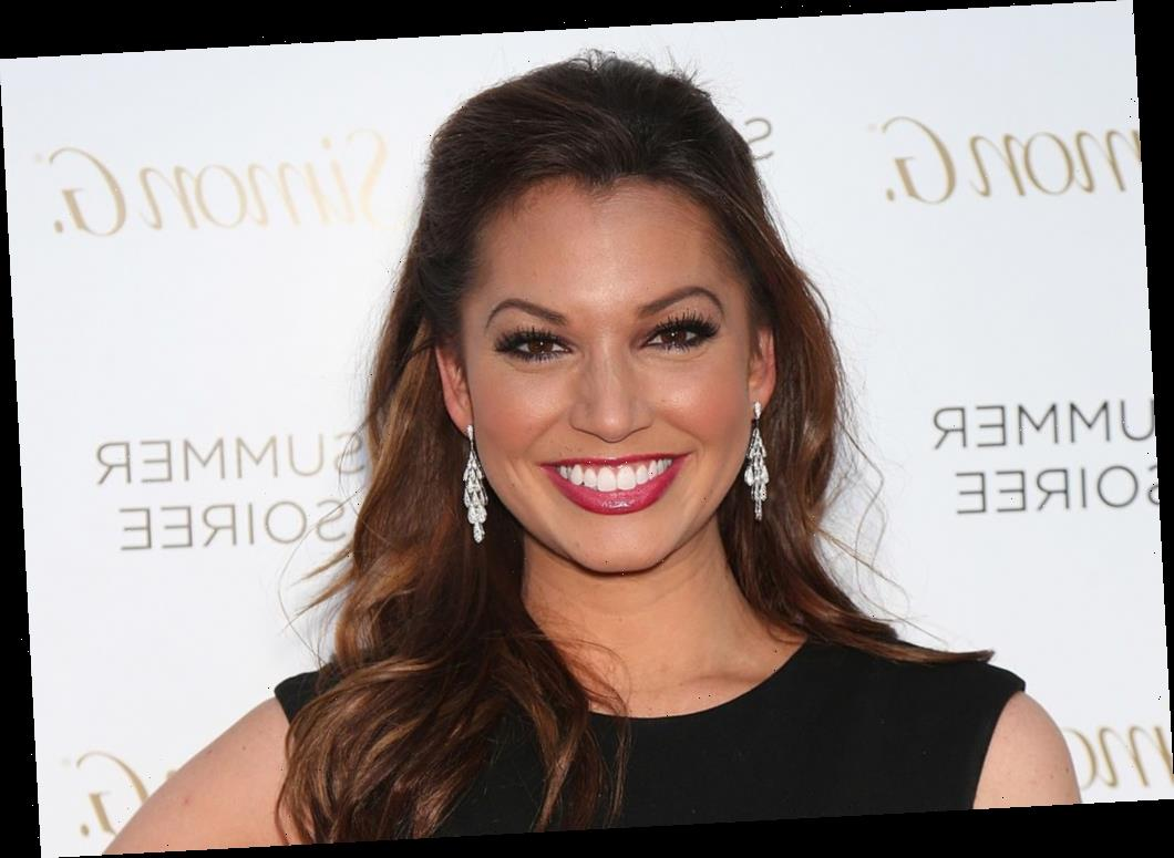 'The Bachelor' Star Melissa Rycroft Discusses Her New Health Initiative and What She Does to Stay Healthy (Exclusive)