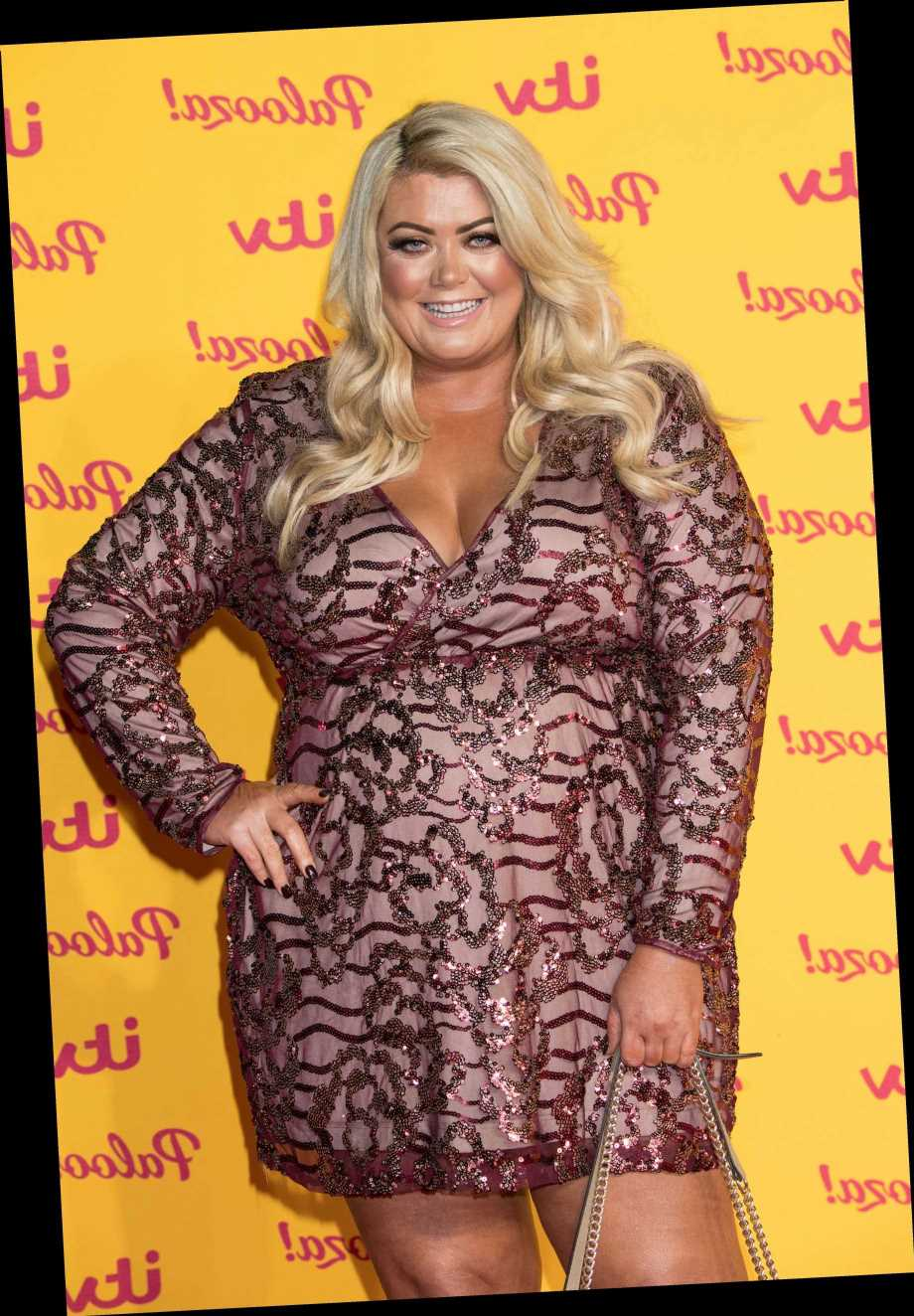 Gemma Collins banned from running company for three years after dodging £70k in tax – The Sun