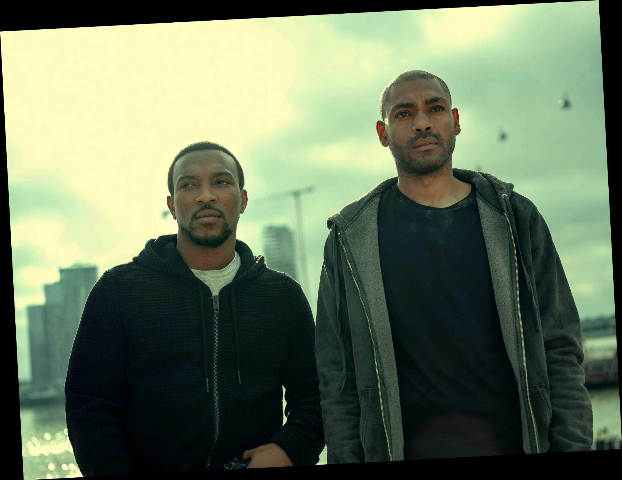 Netflix confirms Top Boy season two – with Ashley Walters, Kano and Micheal Ward all returning – The Sun