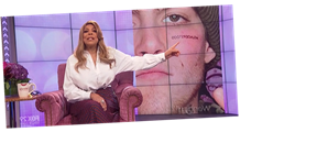 Wendy Williams slams Presley Gerber's face tattoo, says she would 'crack his skull' – The Sun