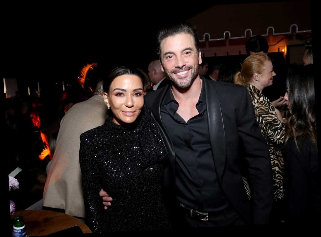 Riverdale's Skeet Ulrich and Marisol Nichols confirm they're quitting show after season four – The Sun