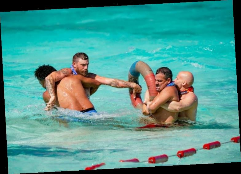 'Survivor 40: Winners at War': Dakal Had An Unfair Advantage in the First Immunity Challenge, and the Producers Knew It