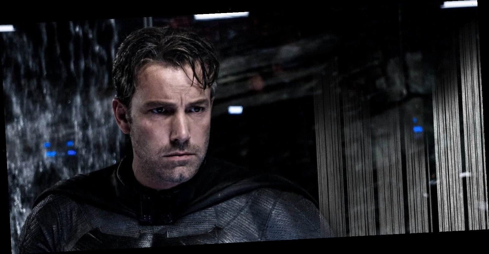 Ben Affleck Opens Up About Struggles With Alcoholism, Why He Left 'The Batman'
