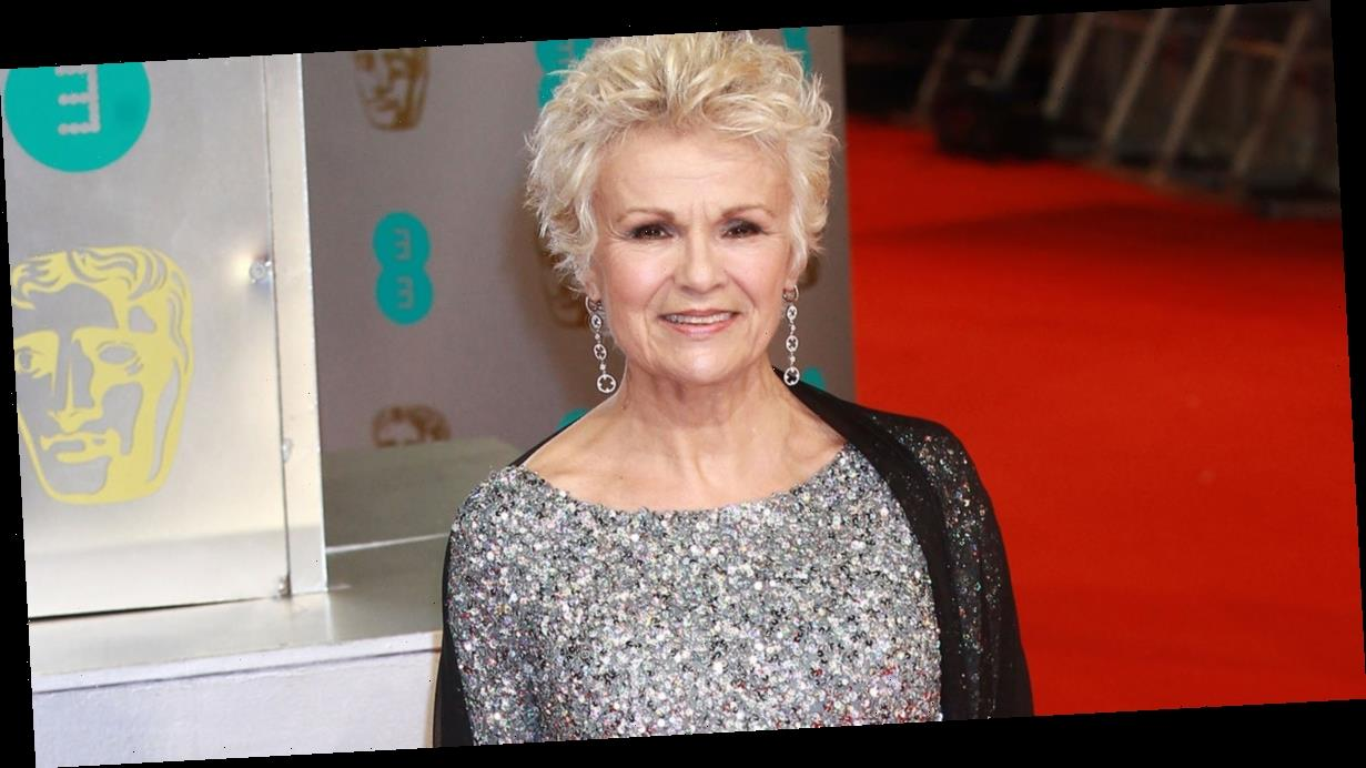 Harry Potter Actress Julie Walters Reveals Battle With Bowel Cancer