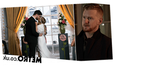 Spoilers: Adam and Sarah's Corrie wedding drives Gary to action
