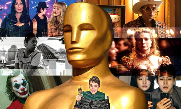 Swag, charm and birthday party invites: how to win an Oscar in 2020