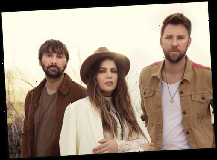 Lady Antebellum's Family-Focused 'What I'm Leaving For' To Hit Country Radio