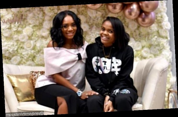 Yandy Smith Slams Trolls Over 'Off-Limits' Comments on Her Foster Child