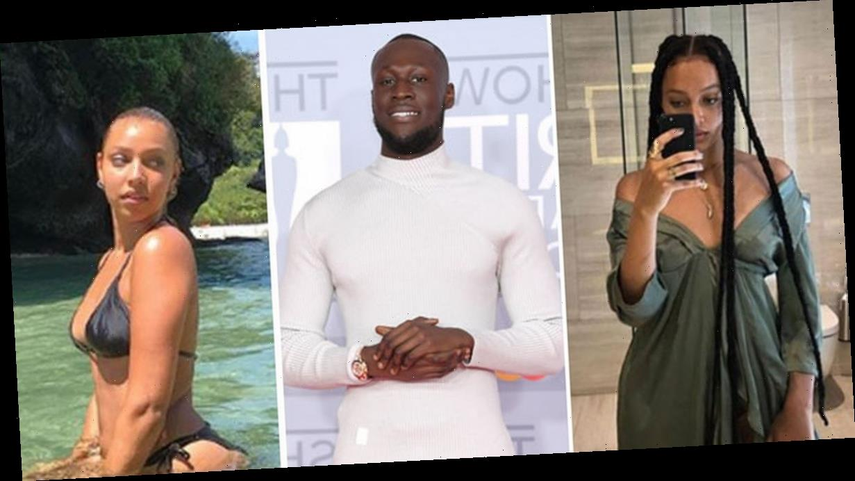 Stormzy 'falls for Victoria's Secret model after spending two days in a hotel'