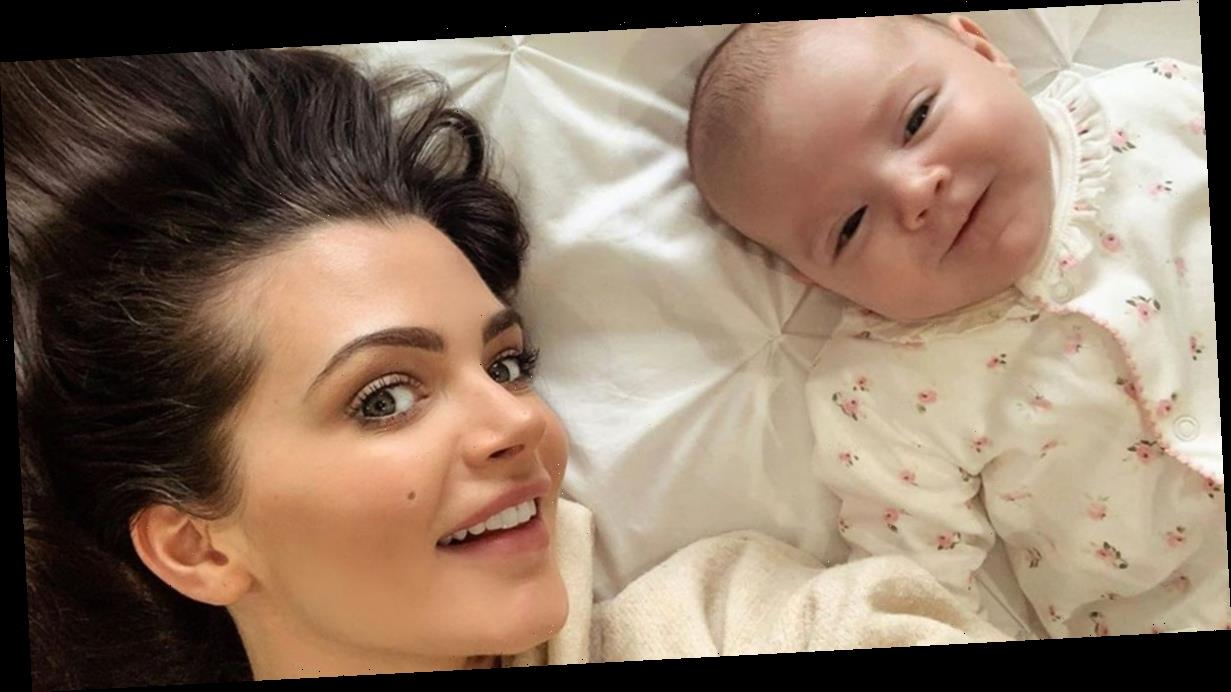 Emma McVey opens up on her and Gaz Beadle's daughter Primrose's mystery illness