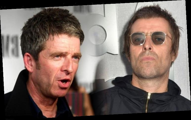 Liam Gallagher 'gutted' to be 'doing it on his own' as Noel Gallagher mocks him over Oasis