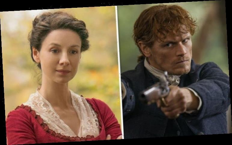 Outlander season 5, episode 5 streaming: How to watch the latest episode online
