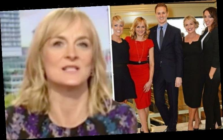 Louise Minchin: BBC Breakfast star addresses 'toxic' environment in behind the scenes move