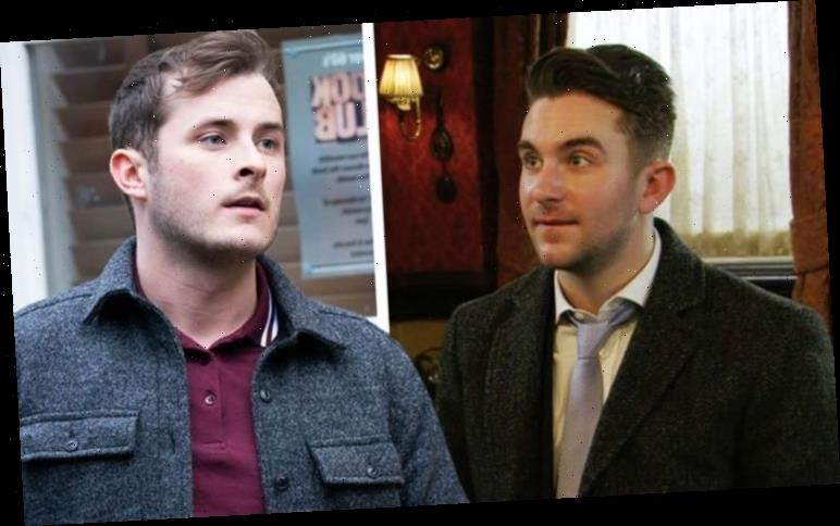 EastEnders spoilers: Ben Mitchell makes big decision over future with Callum Highway