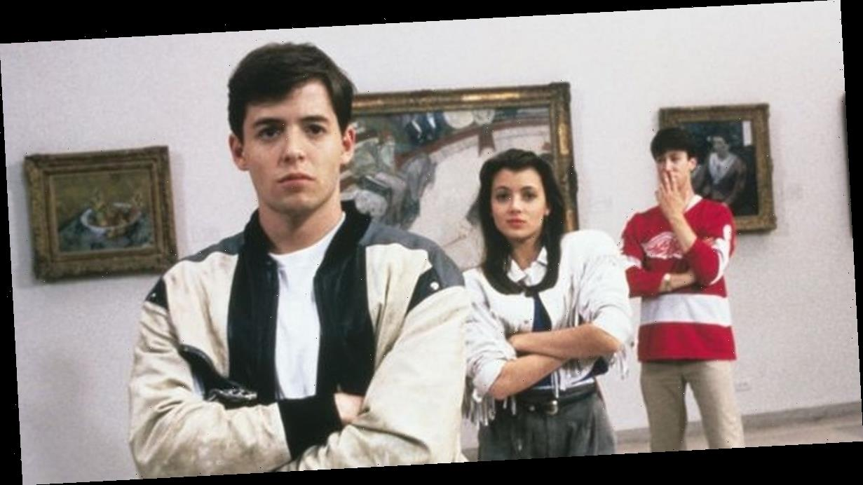 Paedophilia, deaths and cancer – Where are stars of Ferris Bueller's Day Off now