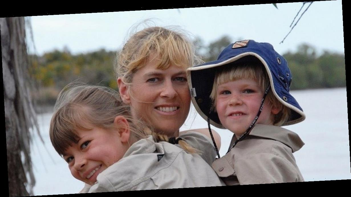 Steve Irwin's daughter leaves fans in tears as she posts moving tribute to Terri