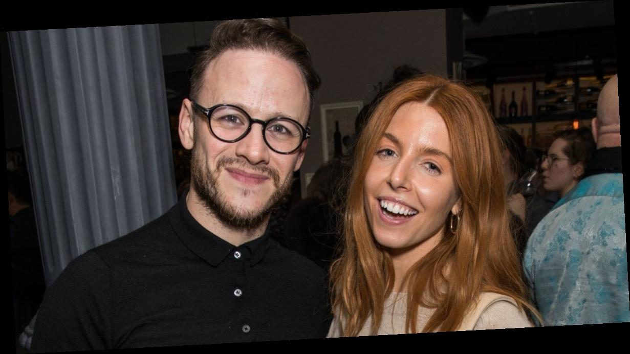 Stacey Dooley hits back at claims she pushed Kevin Clifton to quit Strictly