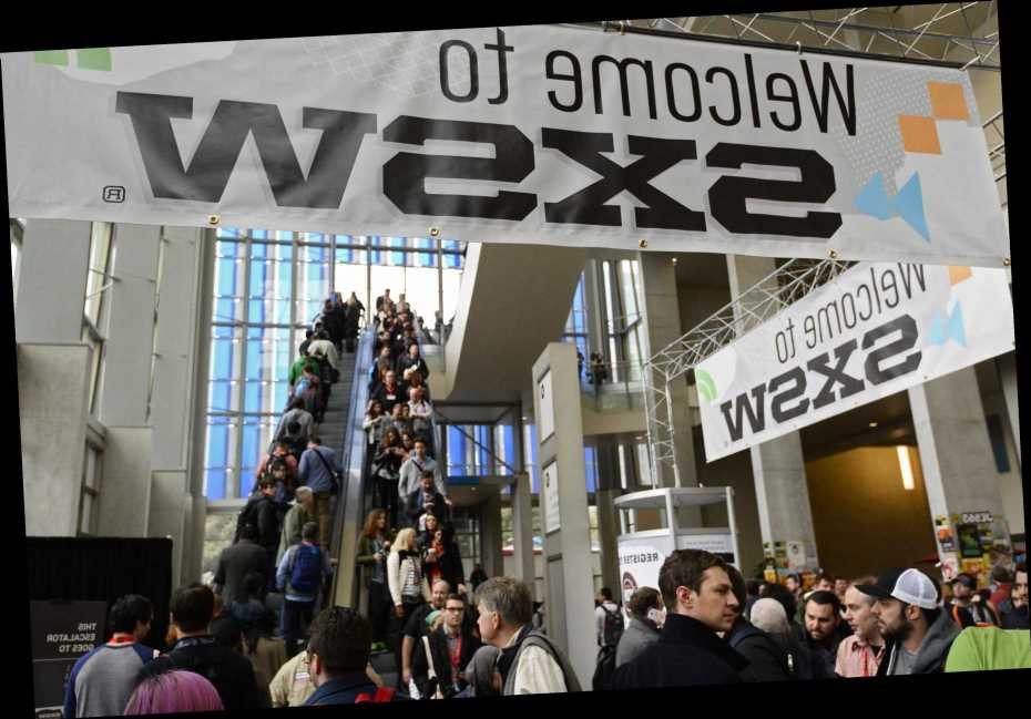 SXSW Lays Off One-Third of Staff After Festival Canceled: 'Only Way to Stop the Bleeding'