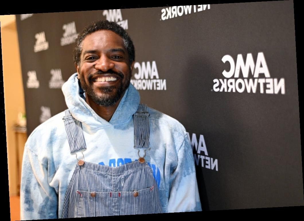 Who Is Andre 3000 Dating?